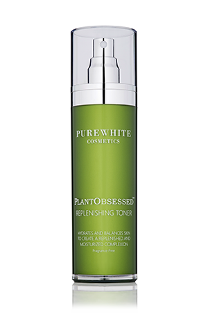 Pure White Cosmetics - PlantObsessed™ Replenishing Toner