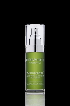 Pure White Cosmetics - PlantObsessed™ Rejuvenating Antioxidant Moisturizer