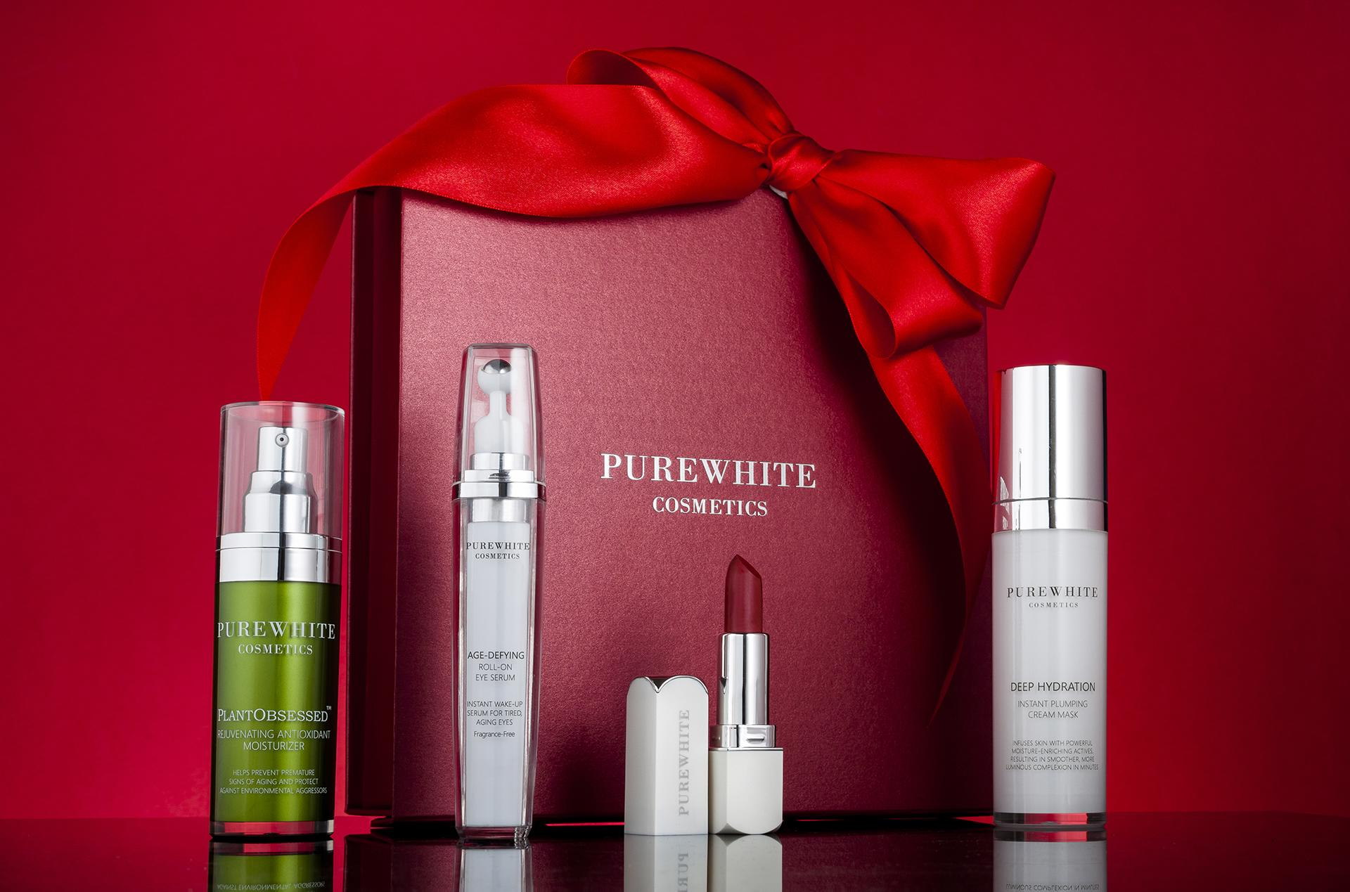 Pure White Cosmetics - Holiday Guft Guide