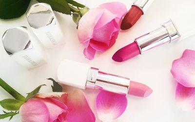 Lips in Bloom
