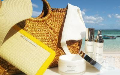 How to Combat Dehydrated Summer Skin