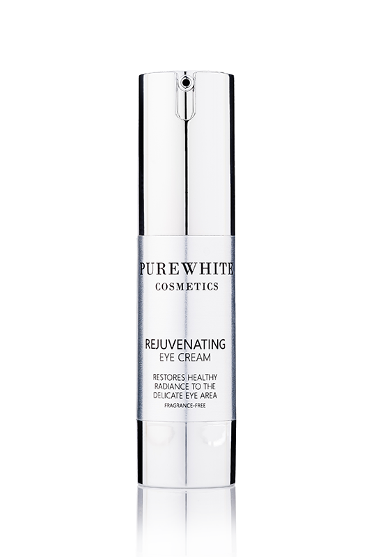 Pure White Cosmetics - Rejuvenating Eye Cream