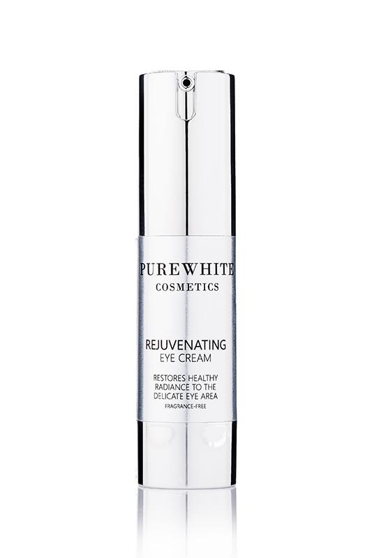 Pure White Cosmetics - Rejuvenating Eye Cream