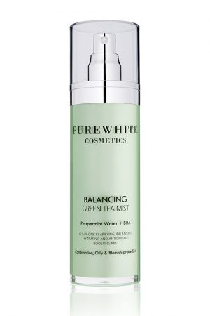 Pure White Cosmetics - Balancing Green Tea Mist
