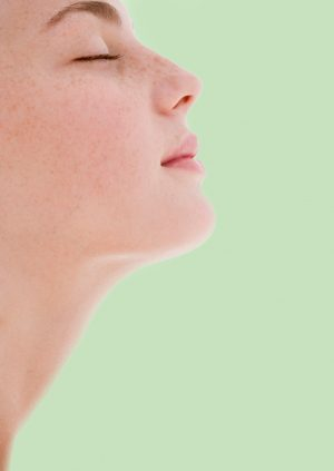 Pure White Cosmetics - Balancing Green Tea Mist