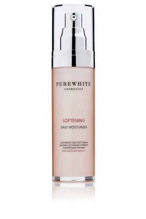 Pure White Cosmetics - Softening Daily Moisturizer