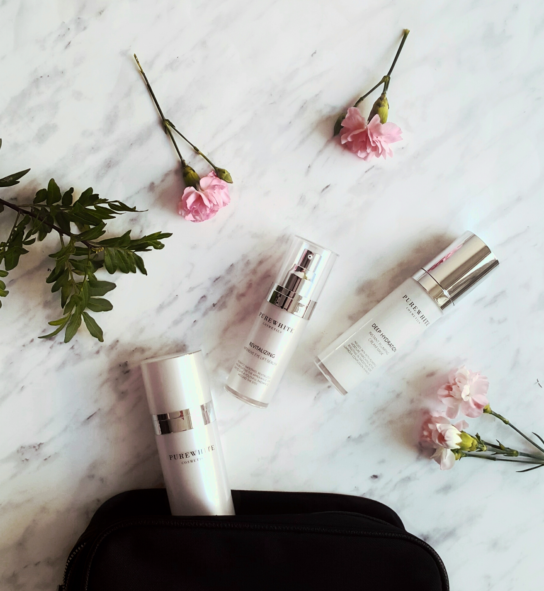 Pure White Cosmetics - Our 3 Multitaskers Everyone Should Have