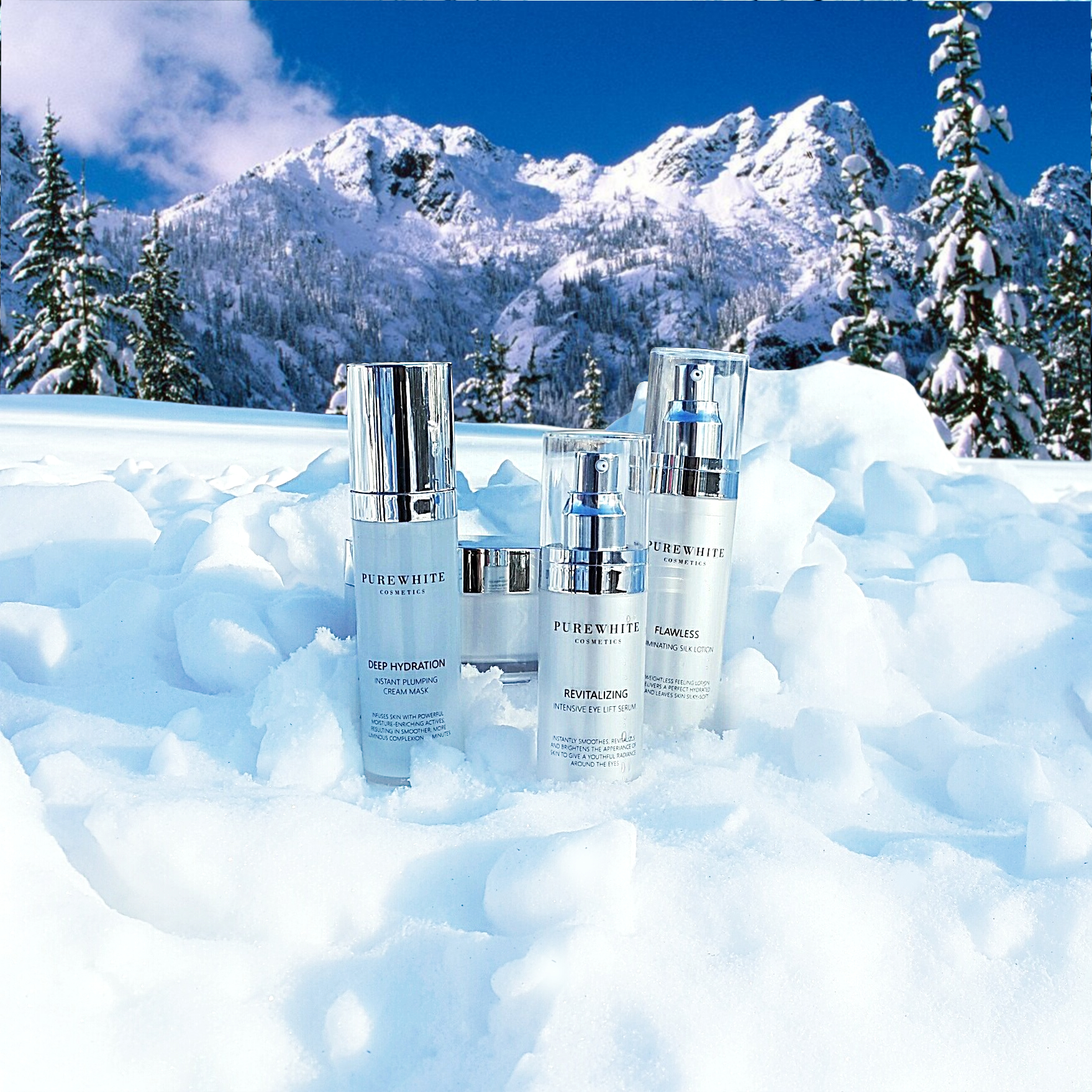 The Pure Blog - Winter Skincare Survival