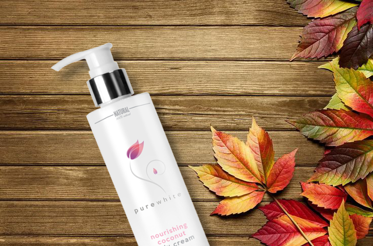 The Pure Blog - Fall Into Radiance – Tips to Superchange Your Fall Skincare