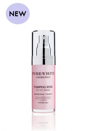 Plumping Rose Eye Lift Serum