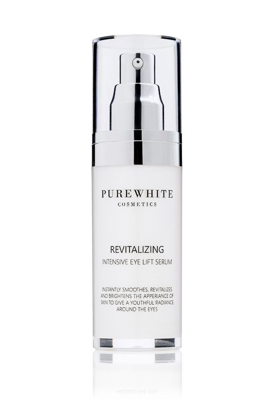 Pure White Cosmetics - Revitalizing Intensive Eye Lift Serum