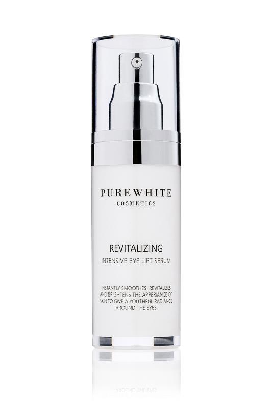 Pure White Cosmetics - Revitalizing Intensive Eye Lift Serum