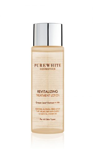 Pure White Cosmetics - Revitalizing Treatment Lotion