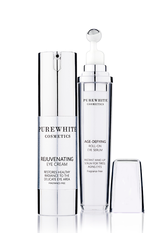 Pure White Cosmetics - Beautiful Eyes Duo