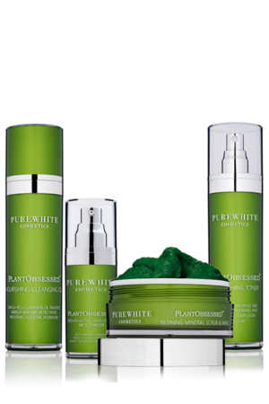 Pure White Cosmetics - PlantObsessed™ Collection
