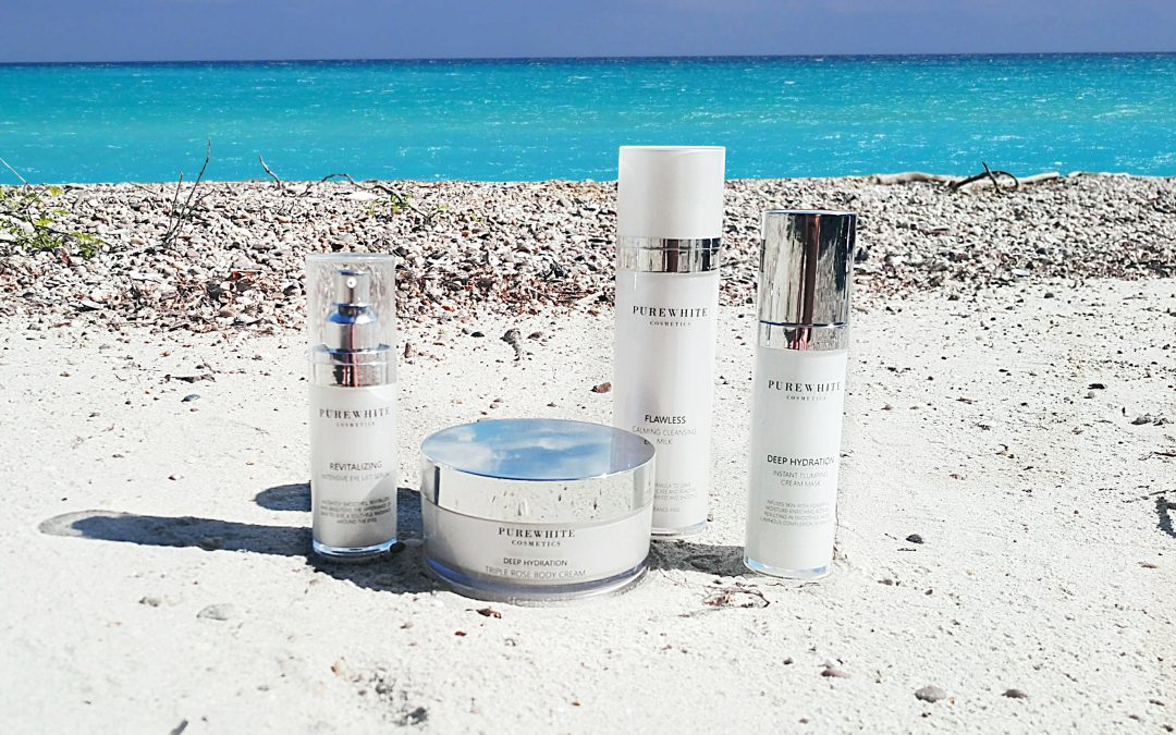 Skincare Essentials For Flawless Summer Skin