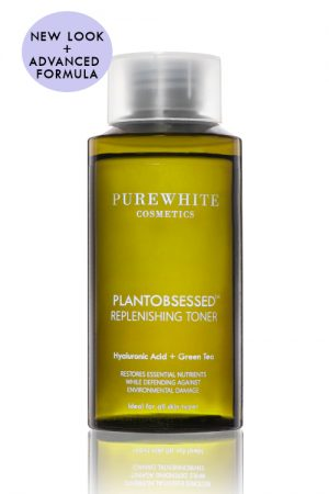 PlantObsessed™ Replenishing Toner