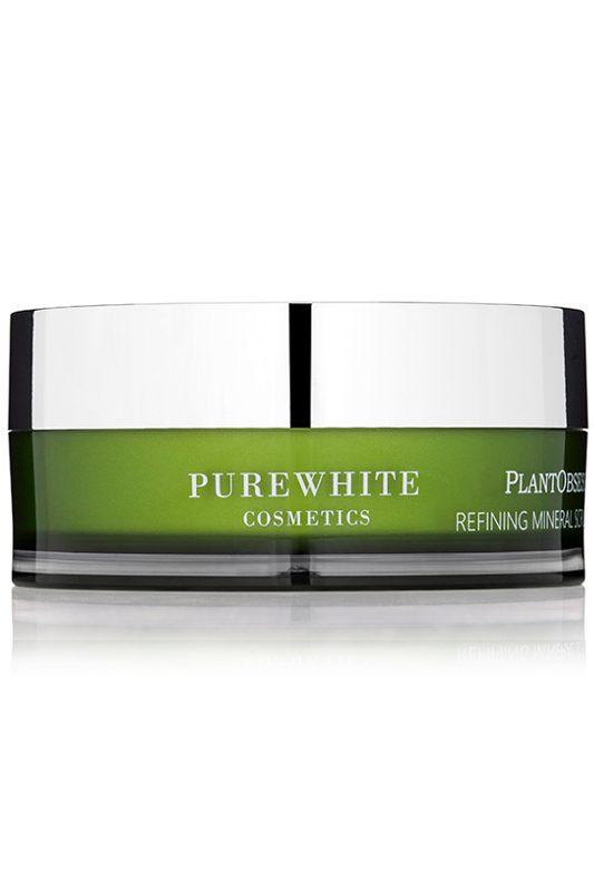 Pure White Cosmetics - PlantObsessed™ Refining Mineral Scrub & Mask