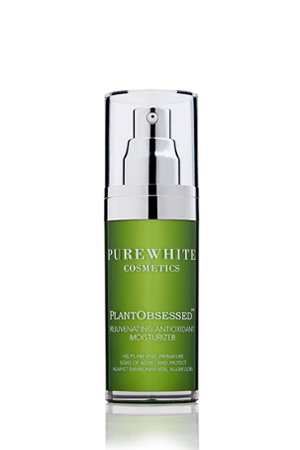 Pure White Cosmetics - Rejuvenating Antioxidant Moisturizer