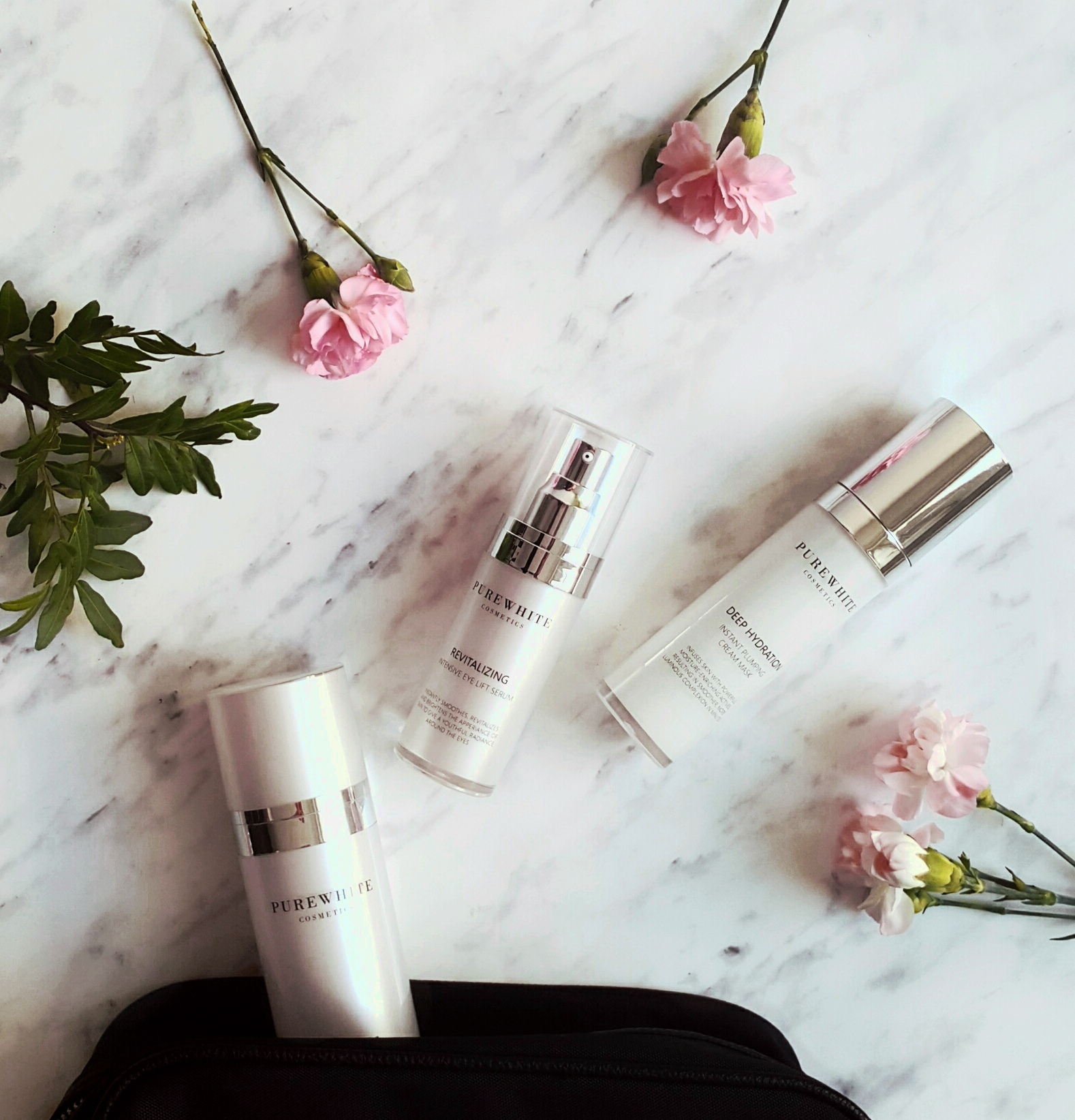 Pure White Cosmetics - The Pure Blog - Our 3 Multitaskers Everyone Should Have