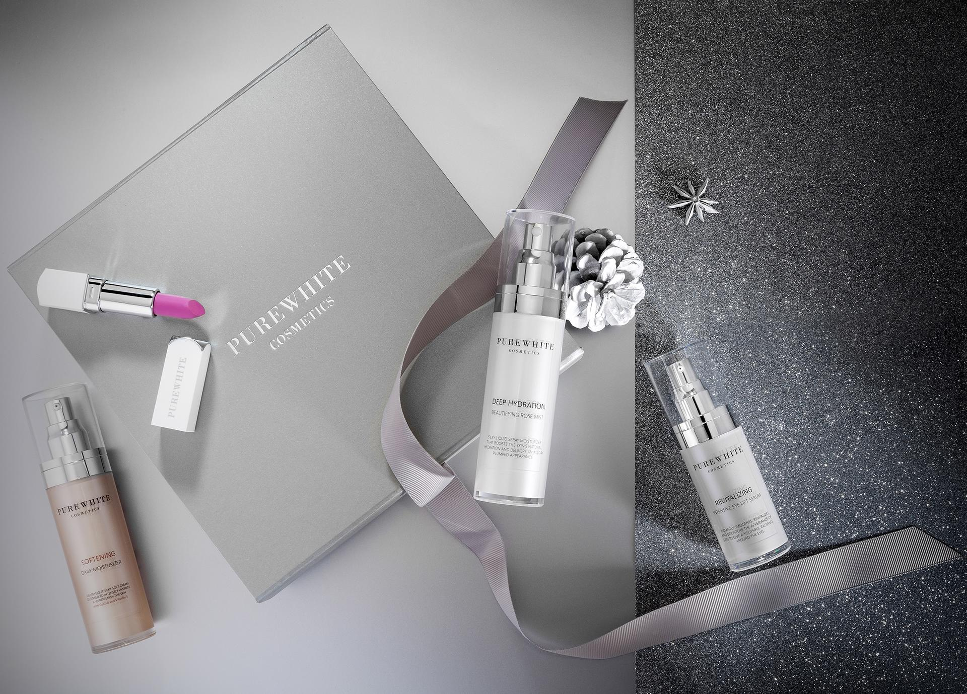 Pure White Cosmetics - Sparkling Beauty Set