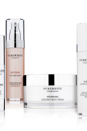 Pure White Cosmetics - The Essentials Set