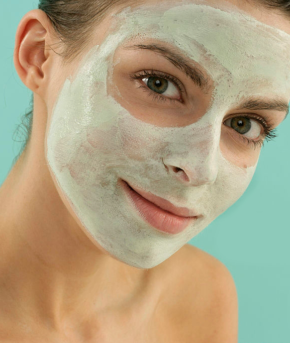 Pure White Cosmetics - Purifying Clay Mask