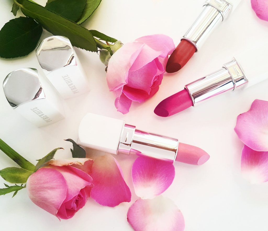 The Pure Blog - Lips in Bloom