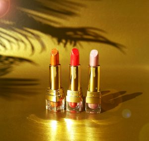 Pure White Cosmetics - SunKissed Tinted Lip Shimmer Balm SPF20