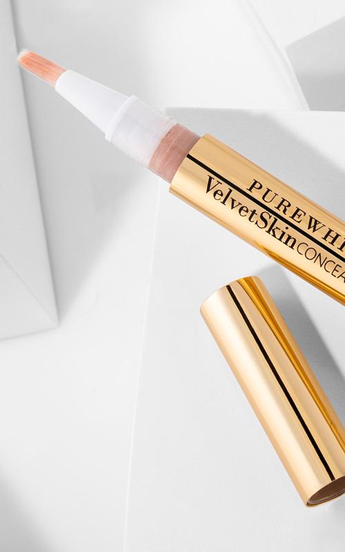 Pure White Cosmetics - VelveSkin Concealer Pen
