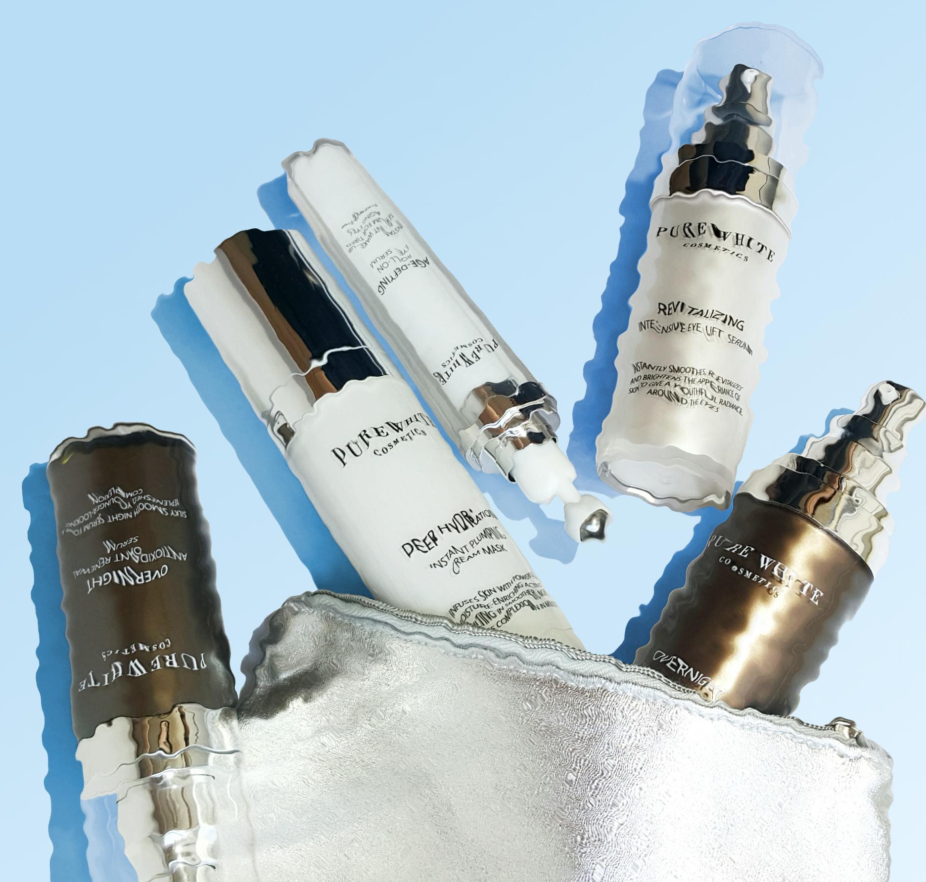 Pure White Cosmetics - The Pure Blog - HA, aka Hyaluronic Acid