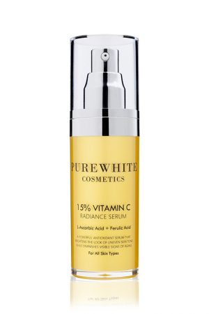 Pure White Cosmetics - 15% Vitamin C Radiance Serum_NEW