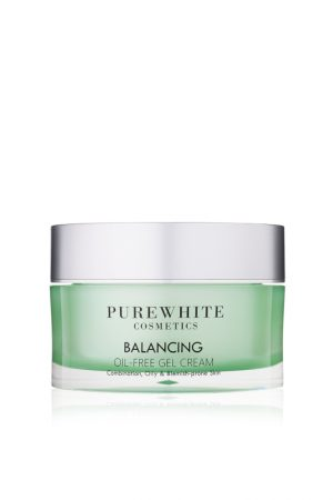 Pure White Cosmetics - Balancing Oil-Free Gel Cream